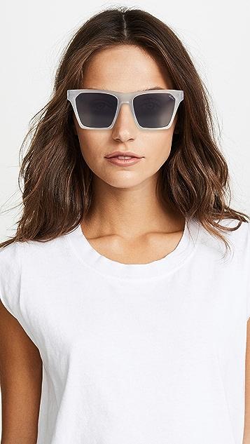 Quay Солнцезащитные очки Alright