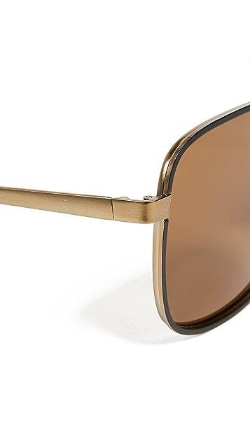 Quay Modern Times Sunglasses