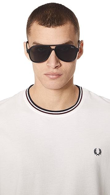 Quay Magnetic Sunglasses