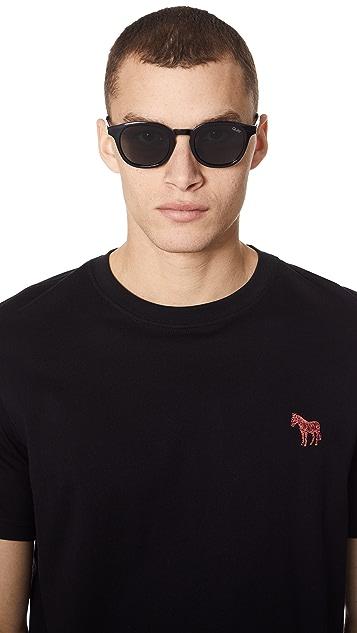 Quay Walk On Sunglasses