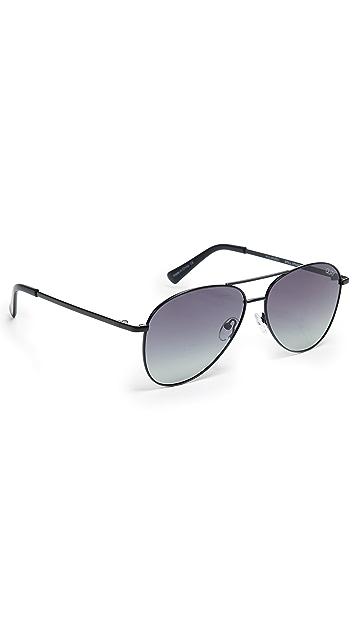 Quay Still Standing Sunglasses