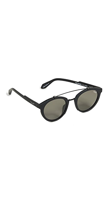 Quay All Over Sunglasses