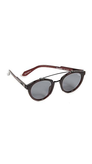 Quay All Over Sunglasses