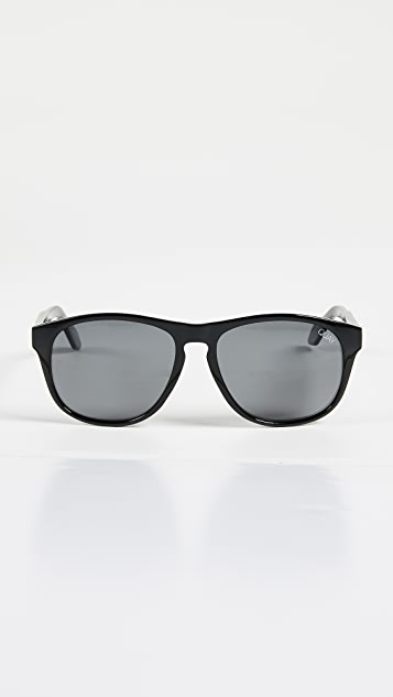 Quay Lost Weekend Sunglasses