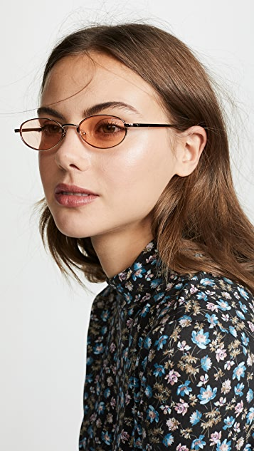 Quay Showdown Sunglasses