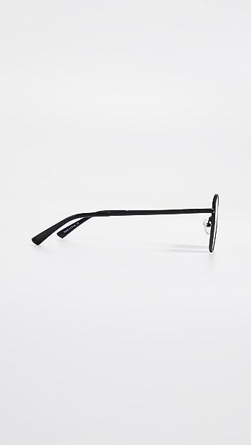 Quay Crazy Love Sunglasses