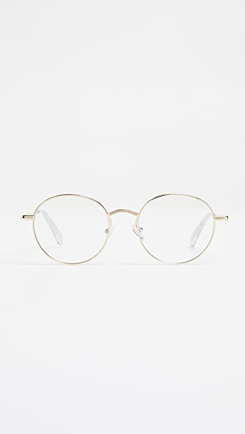 Quay I See You Blue Light Blocker Glasses