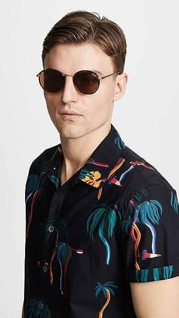 Quay Omen Sunglasses