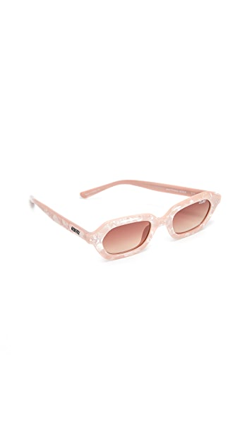 Quay Anything Goes Sunglasses