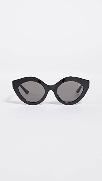 Quay Goodnight Kiss Sunglasses