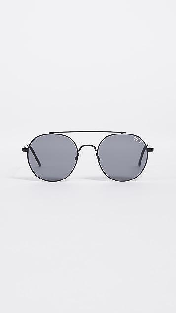 Quay Outshine Sunglasses