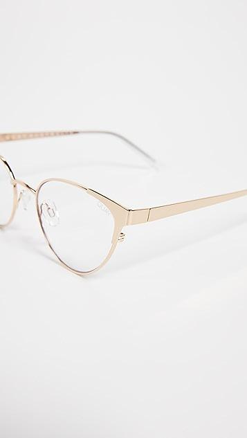 Quay Song Bird Sunglasses