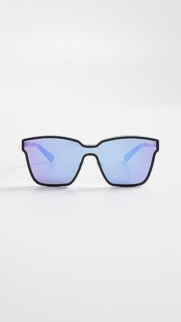 Quay Солнцезащитные очки After Dark