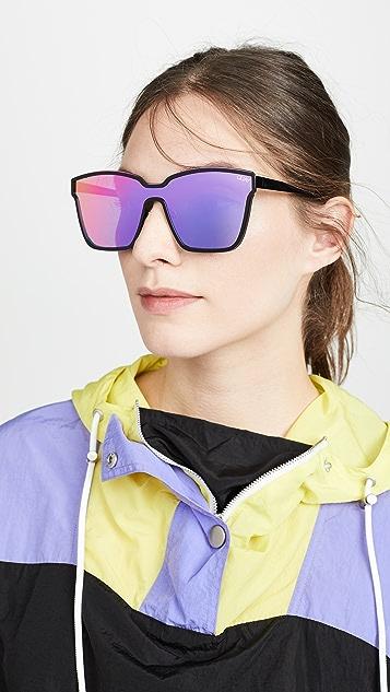 Quay After Dark Sunglasses