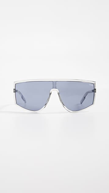Quay Cosmic Sunglasses