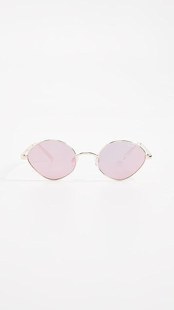 Quay Wild Night Sunglasses