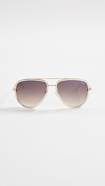 Quay Солнцезащитные очки All In