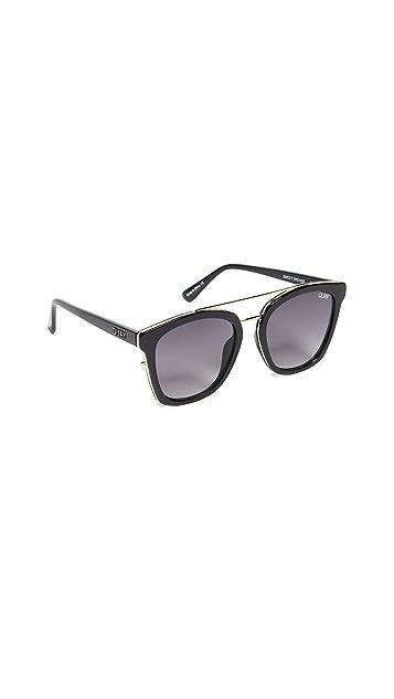 Quay Солнцезащитные очки Sweet Dreams