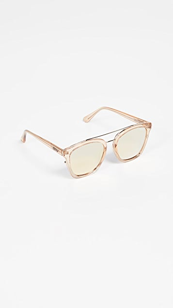 Quay Sweet Dreams Sunglasses