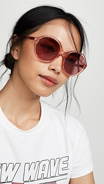 Quay Tinted Love Sunglasses