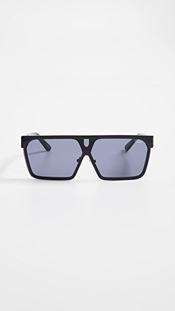 Quay Shade Queen Sunglasses