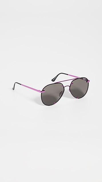 Quay Rebelle Sunglasses