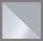 Gunmetal/Silver