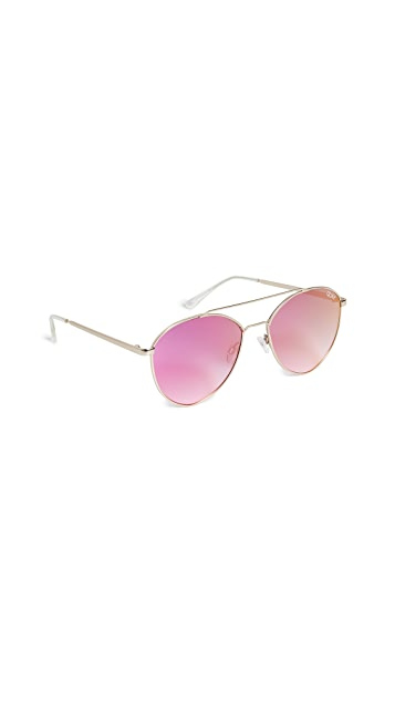 Quay Dragonfly Sunglasses