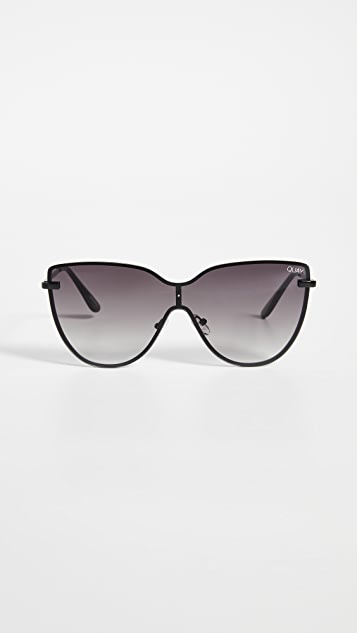 Quay Day Dream Sunglasses