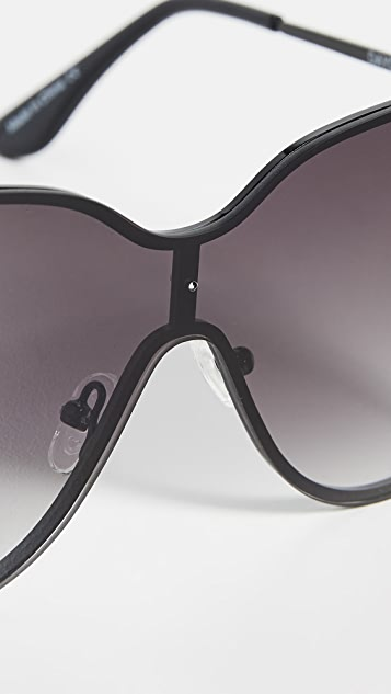 Quay Day Dream Sunglasses