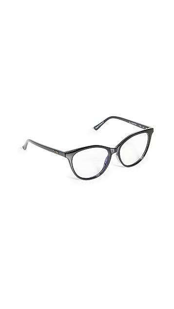 Quay All Nighter Blue Light Glasses