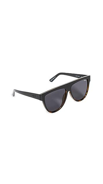 Quay Last Night Sunglasses