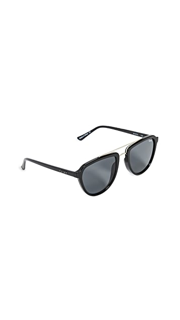 Quay Солнцезащитные очки Mystic
