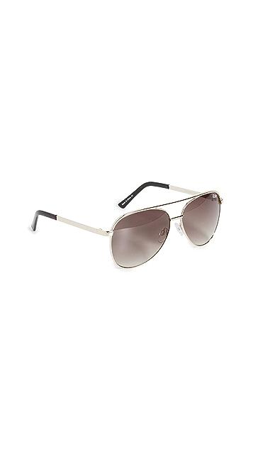 Quay Солнцезащитные очки Vivienne Mini
