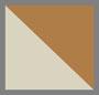 золотой/коричневые яркие линзы