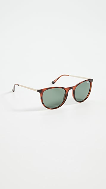 Quay Great Escape Polarized Sunglasses