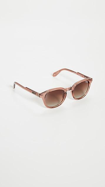 Quay Солнцезащитные очки Walk On с поляризованными линзами