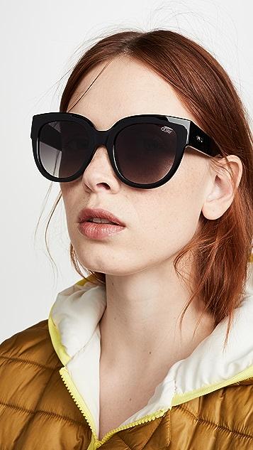 Quay Limelight Sunglasses