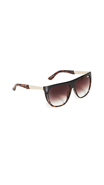 Quay Drama By Day Sunglasses