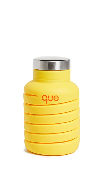Que 20oz Bottle