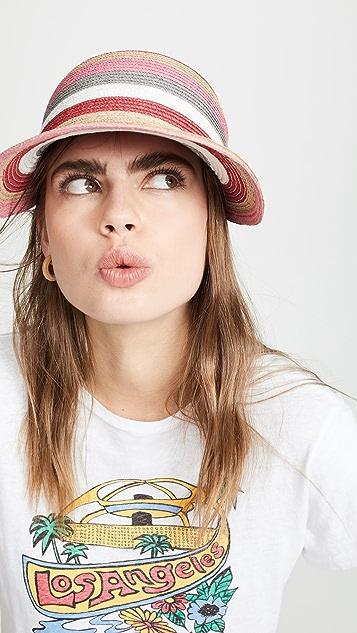 Raffaello Bettini 编织帽子