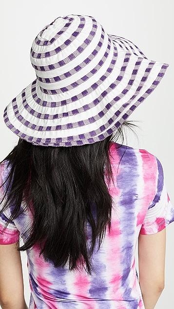 Raffaello Bettini Pamela 帽子