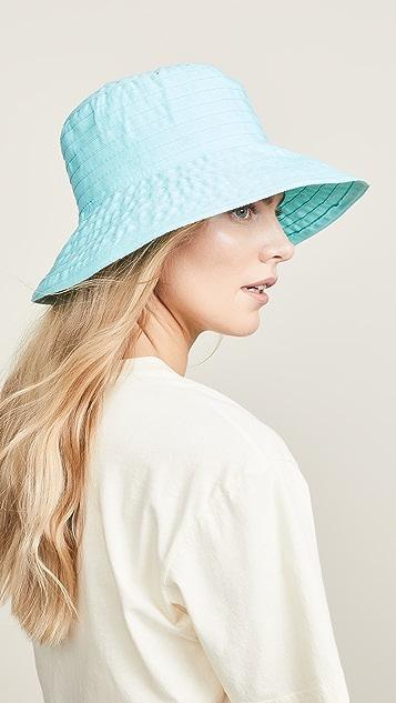 Raffaello Bettini Grosgrain Hat