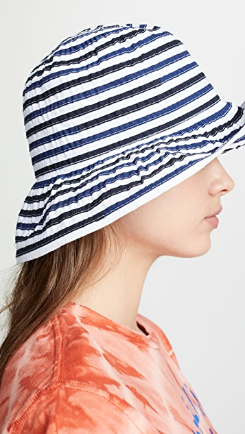 Raffaello Bettini Grosgrain Hat