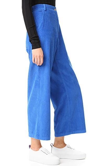 Rachel Comey Bishop Corduroy Pants
