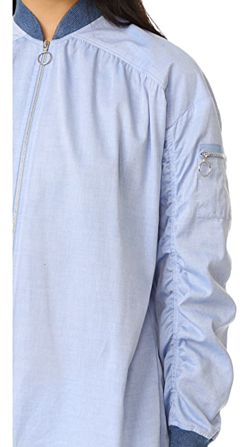 Rachel Comey Dawes Shirt