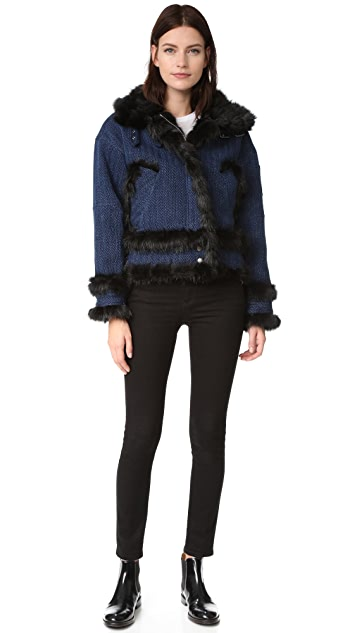 Rachel Comey Holland Jacket
