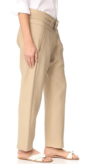 Rachel Comey New Tolleson Pants