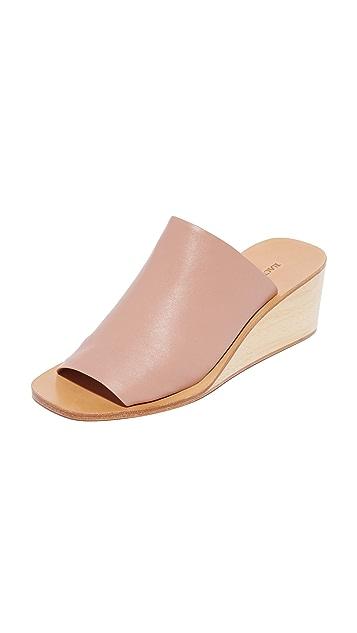 Rachel Comey Lyell Wedge Slides