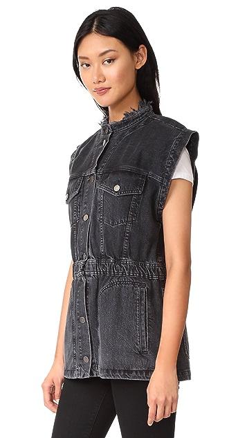 Rachel Comey Mettle Vest